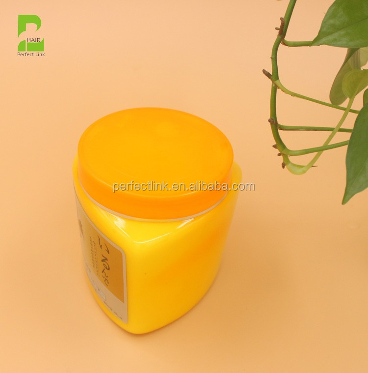 Professional Plant Herbal Extract Hair Mask For Moisturizing & Restore Hair(800ml) OEM/ODM