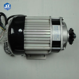 New Designed Super Practical BM1418ZXF Variable Speed Brushless Motor
