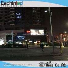Pixel pitch 6mm outdoor led display module p6 outdoor full color smd led screen price