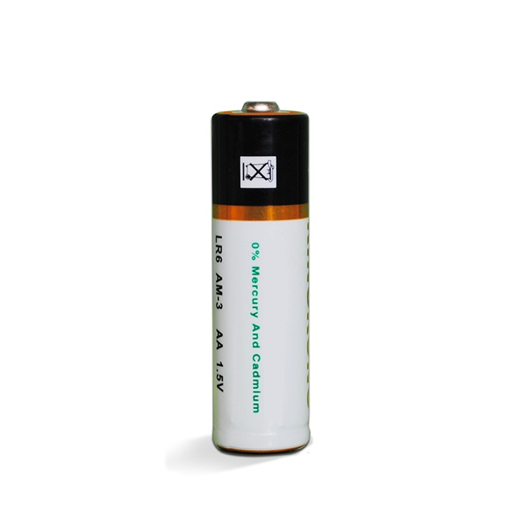 Geelian 4R25 4R25P Seng Klorida 6 V Baterai untuk Torch