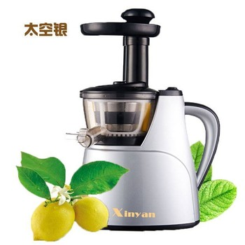 2014 hot selling home appliance juice extractor slow juicer