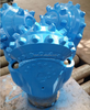 "Long lifespan oil well 12 1/4"" roller drill bit tricone rock bit with good price"