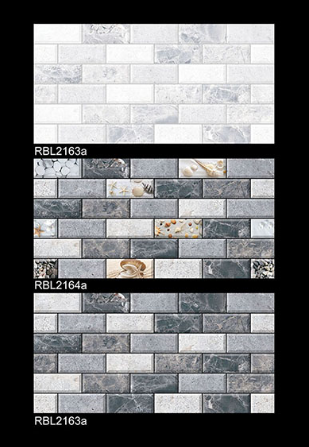 2017 New Designs 300600mm Wall Tiles House Front Wall Ceramic Tiles