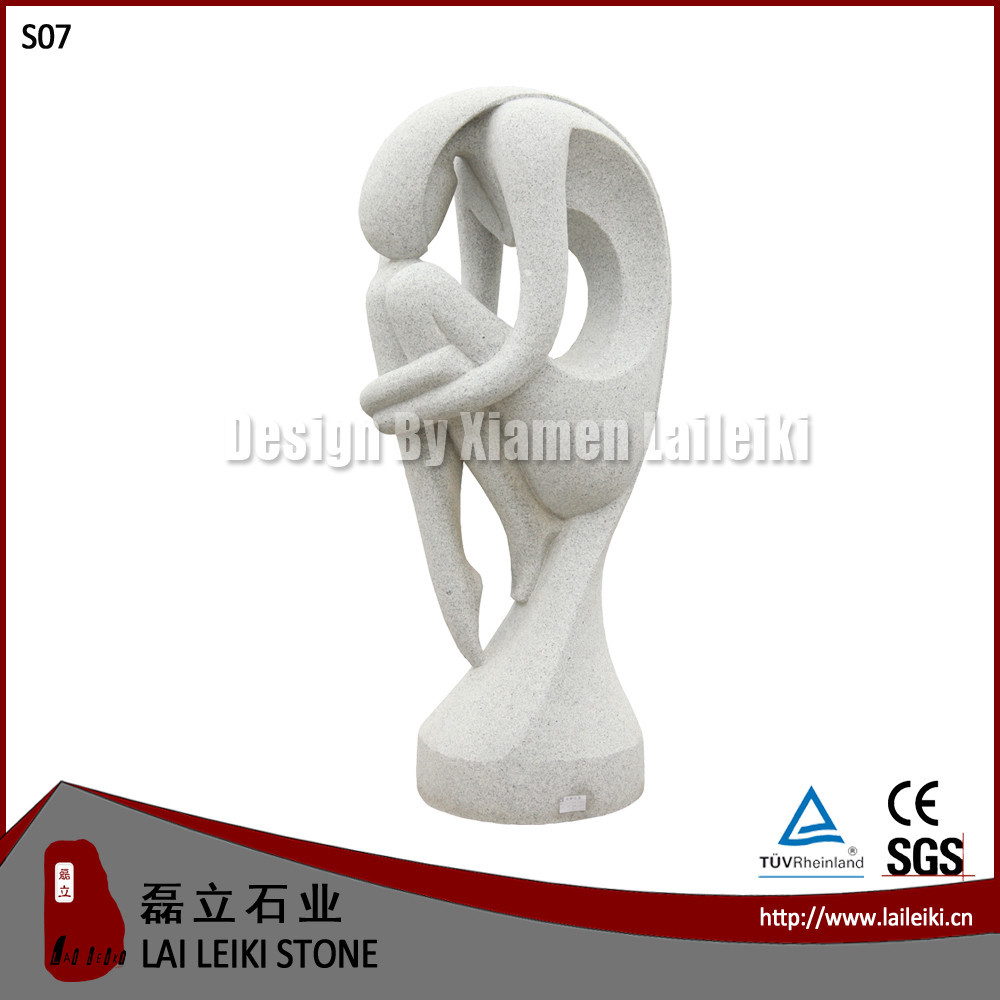 Exceptionnel Pierre Sculpture Moderne Abstraite - Buy Product on Alibaba.com MF35
