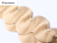 Reliable and Good european bouncy hair