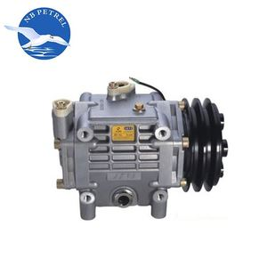 Bus parts thermo king compressor