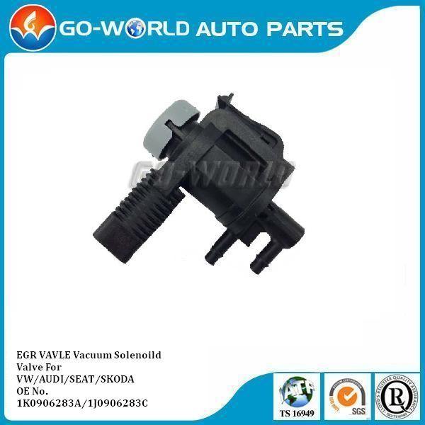 Magnetventil Audi Seat Skoda VW TDI 1K0906283A