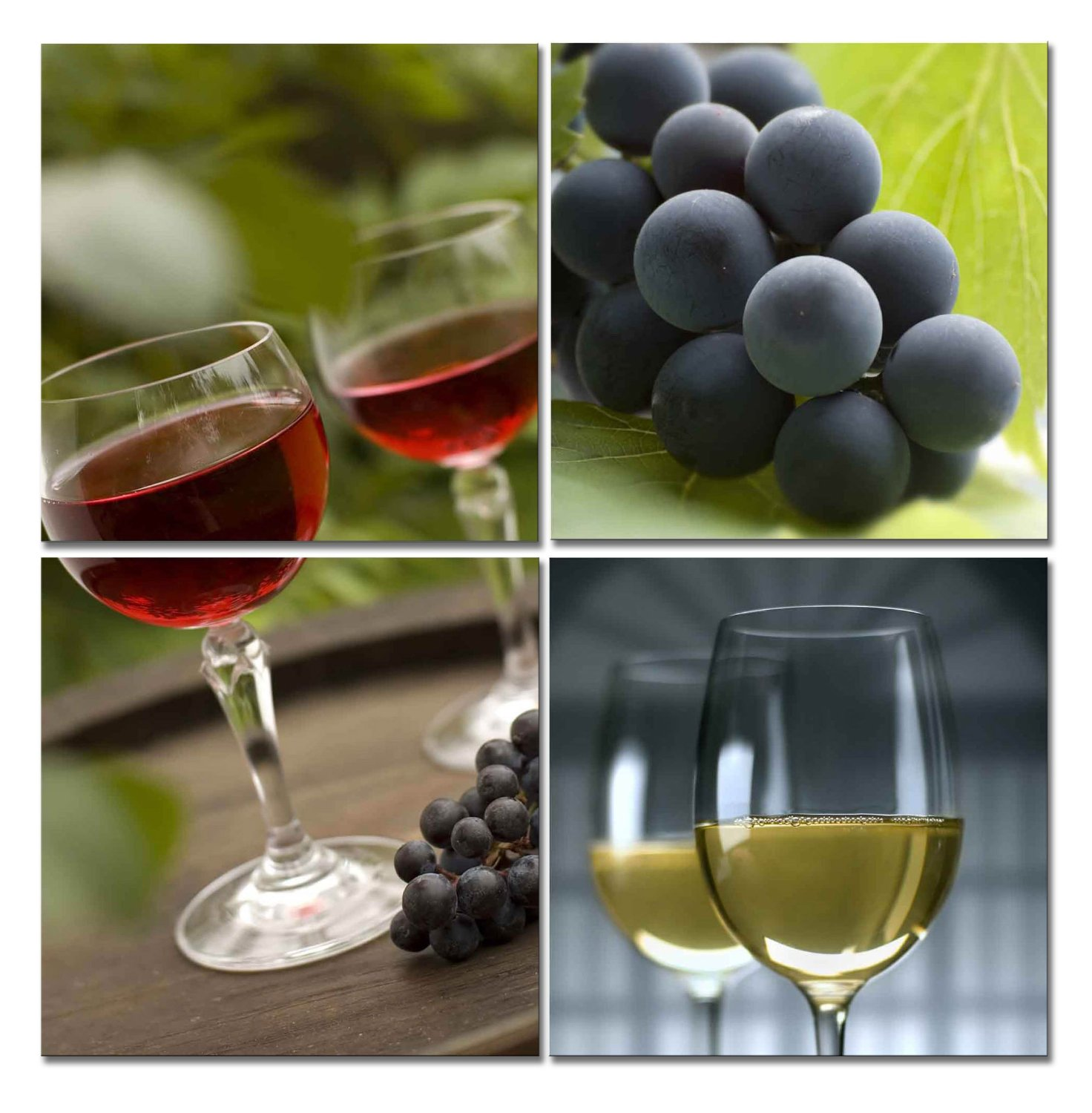 Cheap Wine And Grapes Wall Decor Find Wine And Grapes Wall Decor