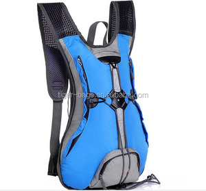 Custom Outdoor Sports Cycling Backpack Hydration Pack Bag