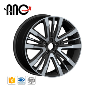 20X8.5 inch PCD 5x114.3 alloy wheel rims,Car Wheel For 2016 FORD EXPLORER,Factory Price