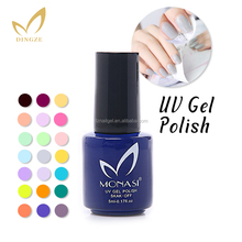 2016 top 10 facile soak off gel vernis à ongles d'usine