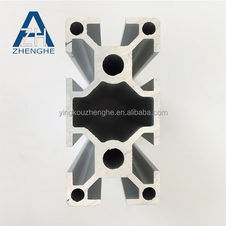 high demand products t slot aluminum extrusion 6061 6063 industrial profiles