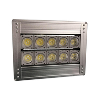 led grow light full spectrum 200W 34000LM IP67 waterproof