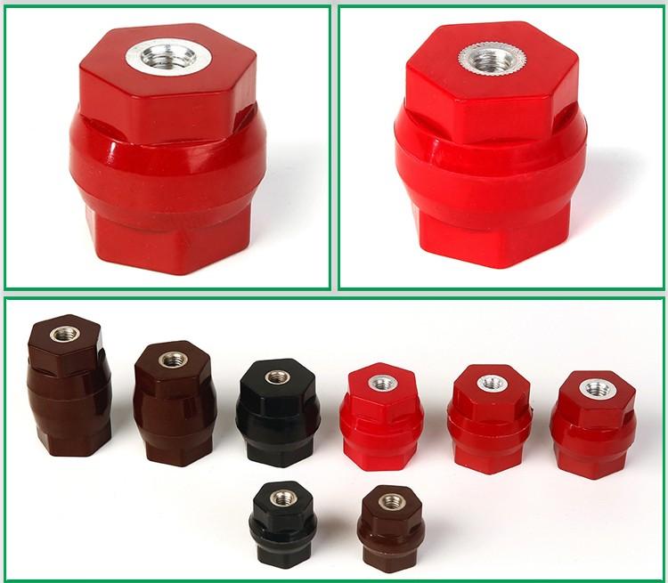 High Voltage Standoff Insulators Insulators Pillars