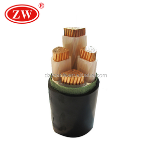 Underground Cable 240mm2 Copper Armoured Cable