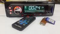 Car mp3 toyota innova car audio system with usb/sd card JX-4106