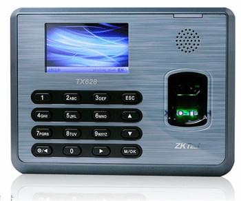 Zem510 Zem560 Fingerprint Time Attendance Device Tx628 - Buy  Zem510,Zem560,Time Attendance Device Product on Alibaba com