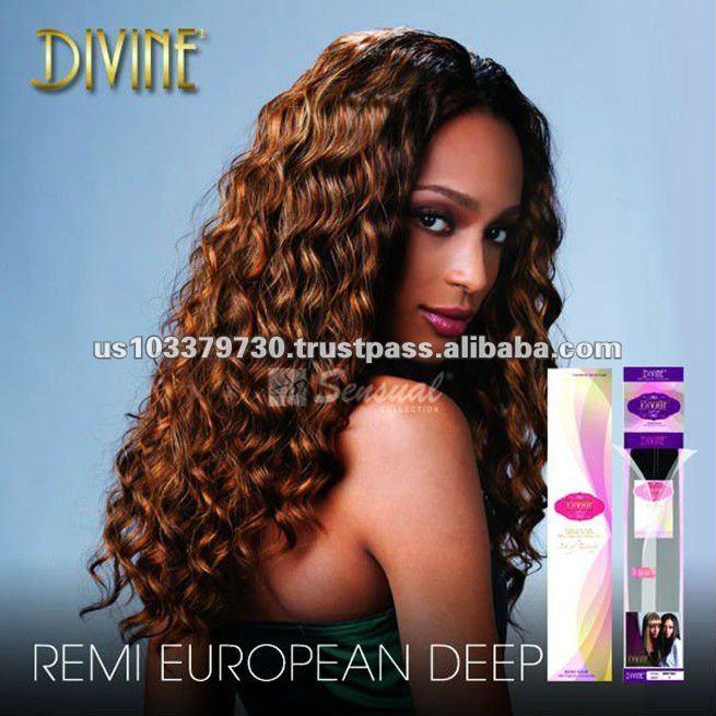 Divine Deep Color Remi European Weave Hair Buy Deep Weave Hair