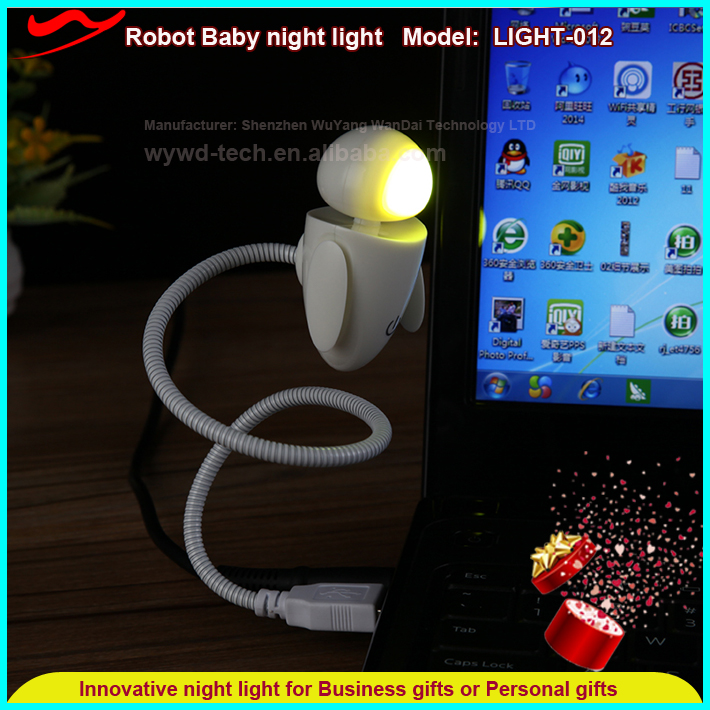 High quality mini led soft light lamps gadgets <strong>promotion</strong>