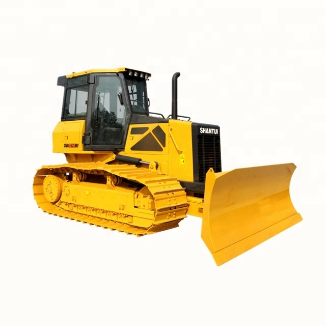 Ad alta Efficienza SHANTUI SD16 TY160 160HP Crawler Bulldozer