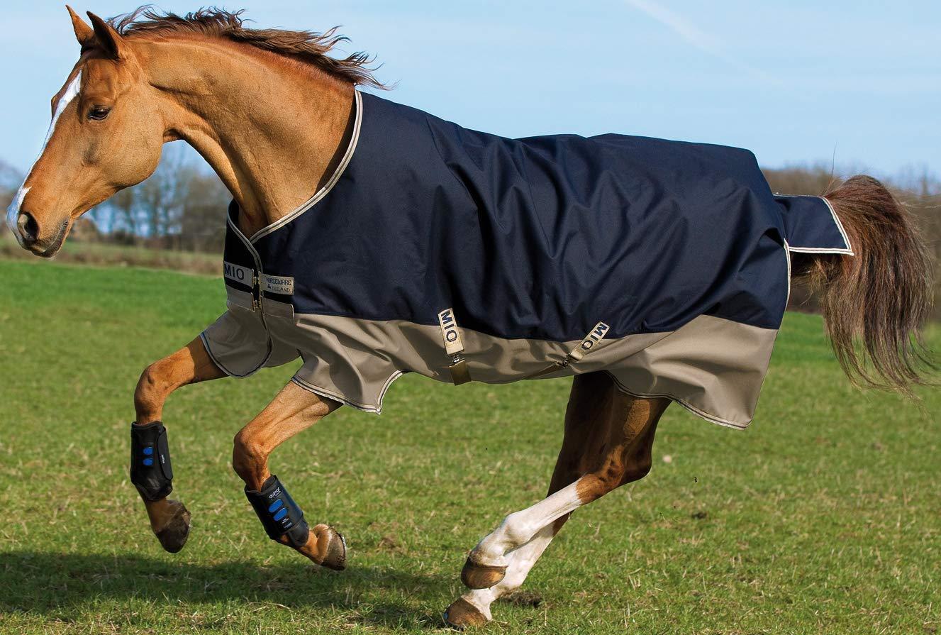 Get Quotations Horseware Products Ltd Amigo Mio Turnout Blanket Medium Weight