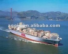 China supply all kinds of logistics services (sea, air,shipping) freight industry