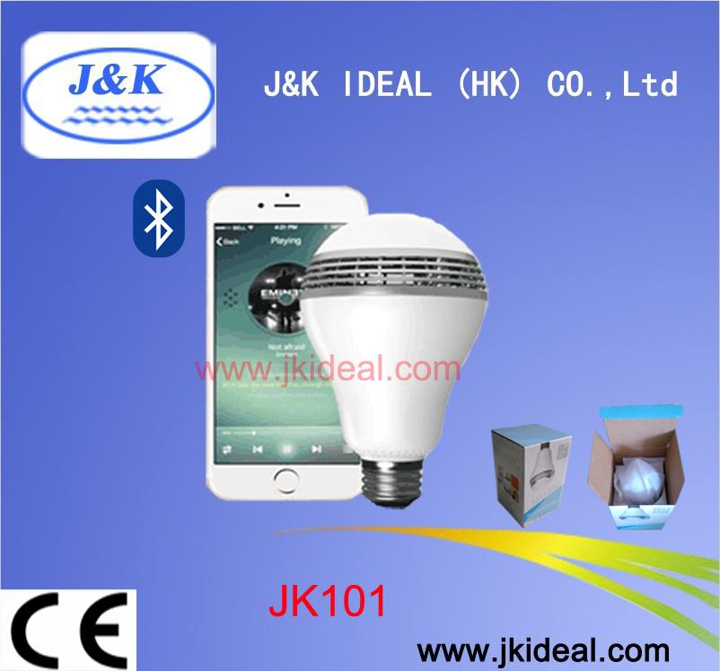 jk101 china drahtlose led lampe mit bluetooth lautsprecher lautsprecher produkt id 60394345239. Black Bedroom Furniture Sets. Home Design Ideas