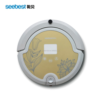 Nice Price and Pretty Robot Vacuum Cleaner For Carpet and Floor