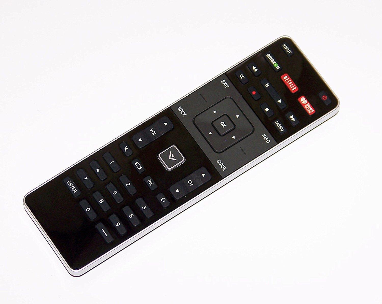 OEM Vizio Remote Control: 401iA3, 401i-A3, E401iA3, E401i-A3, M321iA2, M321i-A2