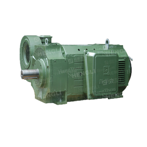 China 37Kw 50Hp Electric Motor Differential