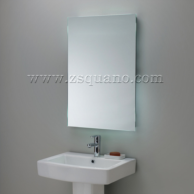 Price standard bathroom mirror size buy bathroom mirror - Standard bathroom mirror dimensions ...