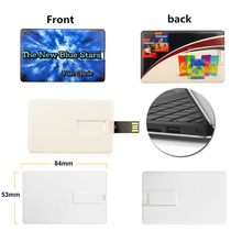 Branded your logo card memory stick usb disk with 1Gb to 128GB memory chip