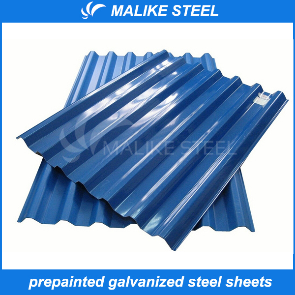 various colors lowes sheet metal roofing construction building materials