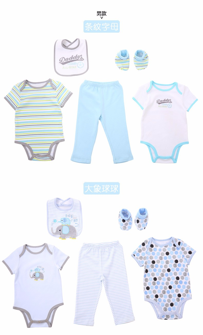 Wholesale Guangzhou High Quality Infant Clothing