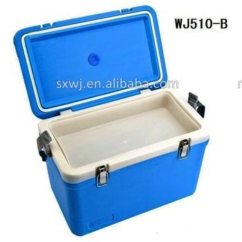 WJ510 B Animal Liquid Drugs 12L Cold Closet First Aid Kit Box