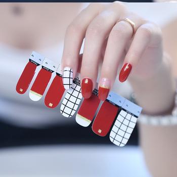 Nail Art Custom Design Diy Jamberry Wraps