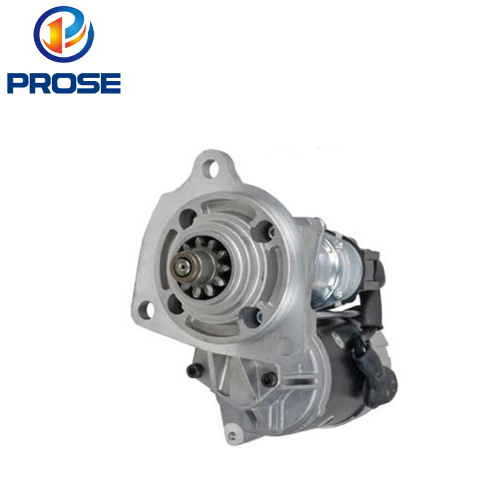 Discount Starter and Alternator 16658N New Professional Quality Starter