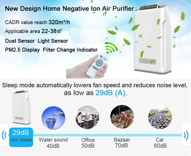 Factory cigarette smoke absorber air freshener making air purifier machine