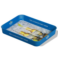 Rectangular custom printed tray / Kitchenware serving tray / Gift tray