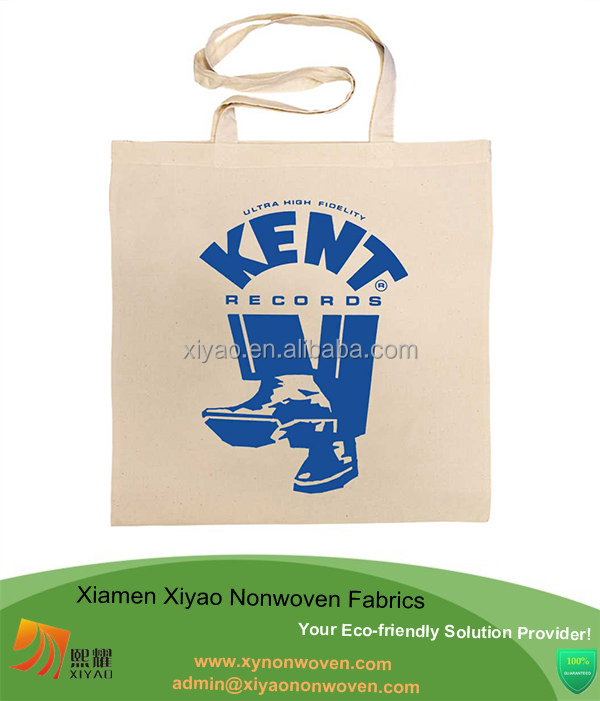 Eco-friendly Cotton Tote Bag Shoping Bag
