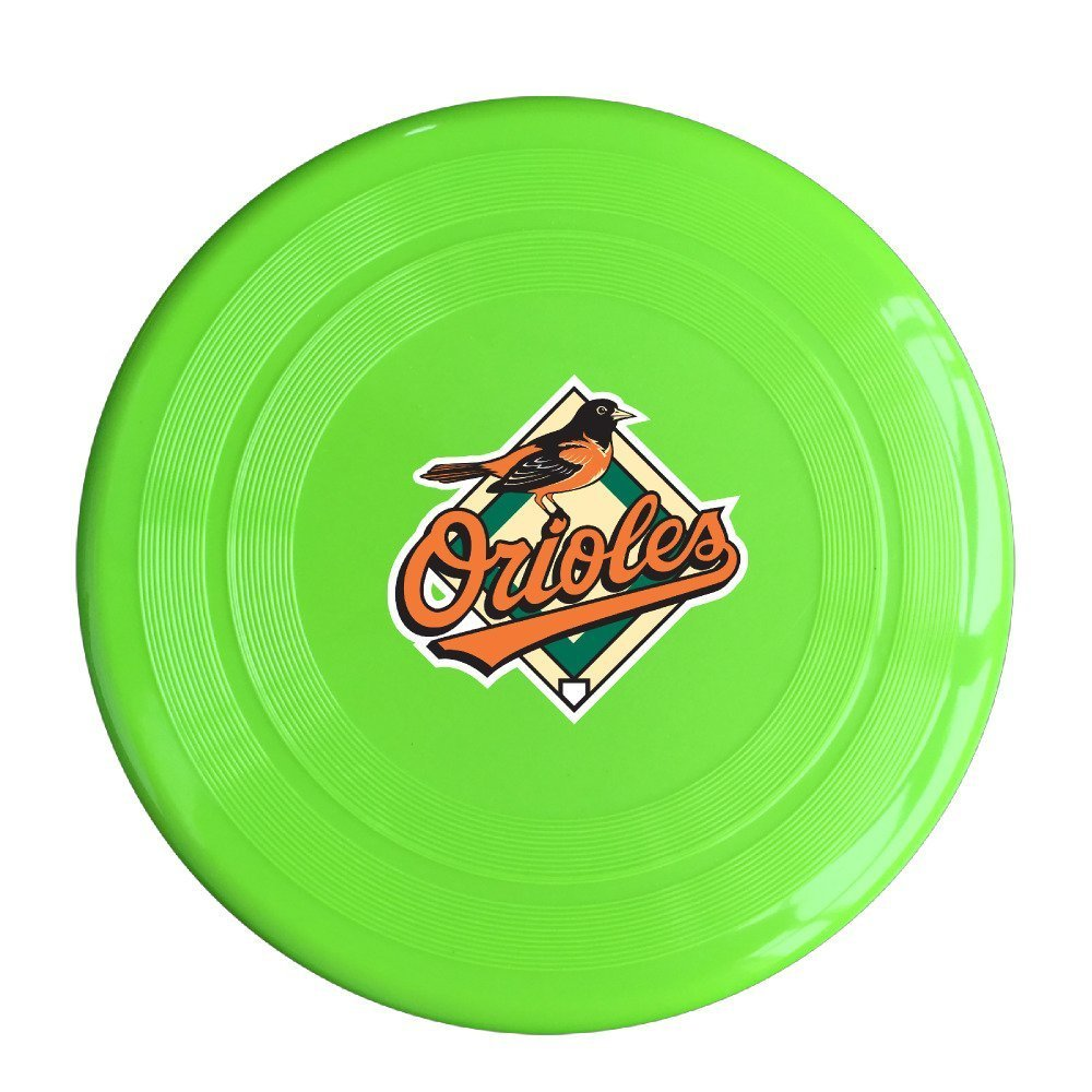 88aa6b674 Get Quotations · Baltimore Orioles Memorial Stadium Mens Plastic Baseball  Flying Disc