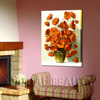 Impressionism Painting 3d Wall Mural China Decor Painting - Buy ...