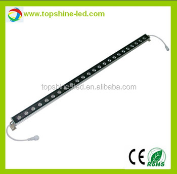 Led Wall Washer Outdoor Building Facade Light 48w