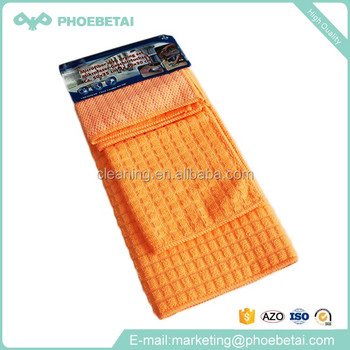 Drying Mat Wholesale Custom Printed Kitchen Microfiber