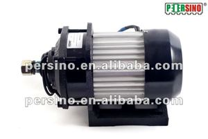 3 phase factory 48V1000W tricycle electric motor kit with long life time