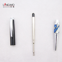 Best brands consumer products gift promo stationery new metal ball pen