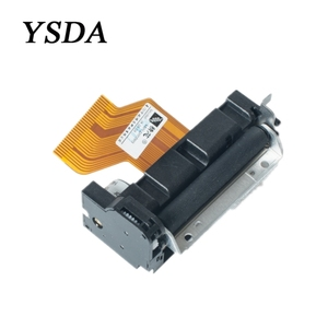 Cheap 2 Inch Thermal Printer Mechanism YSDA-2R-4 compatible with EPSON M-T183 For Portable Invoice printer
