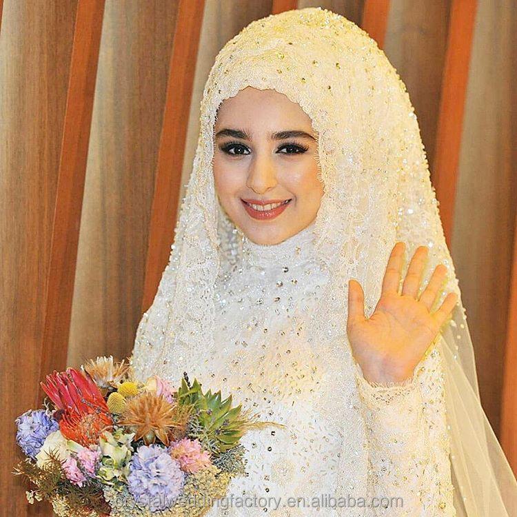 Gut bekannt Grossiste robe mariage hijab-Acheter les meilleurs robe mariage  MH34