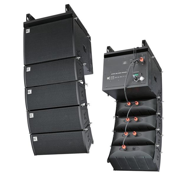 audiotechnik loudspeaker range waveguide horn line array. Black Bedroom Furniture Sets. Home Design Ideas