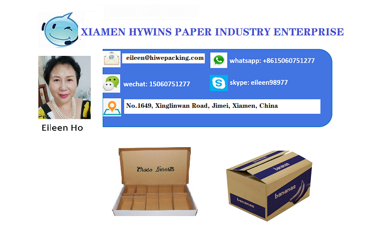 paper packing corrugated cardboard mailer box